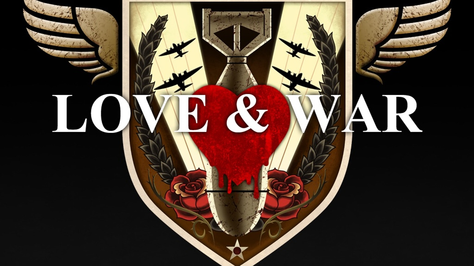 Love war album and documentary by mike hill bass kickstarter a pop rock compilation album and documentary that unifies talented singers songwriters and musicians biocorpaavc