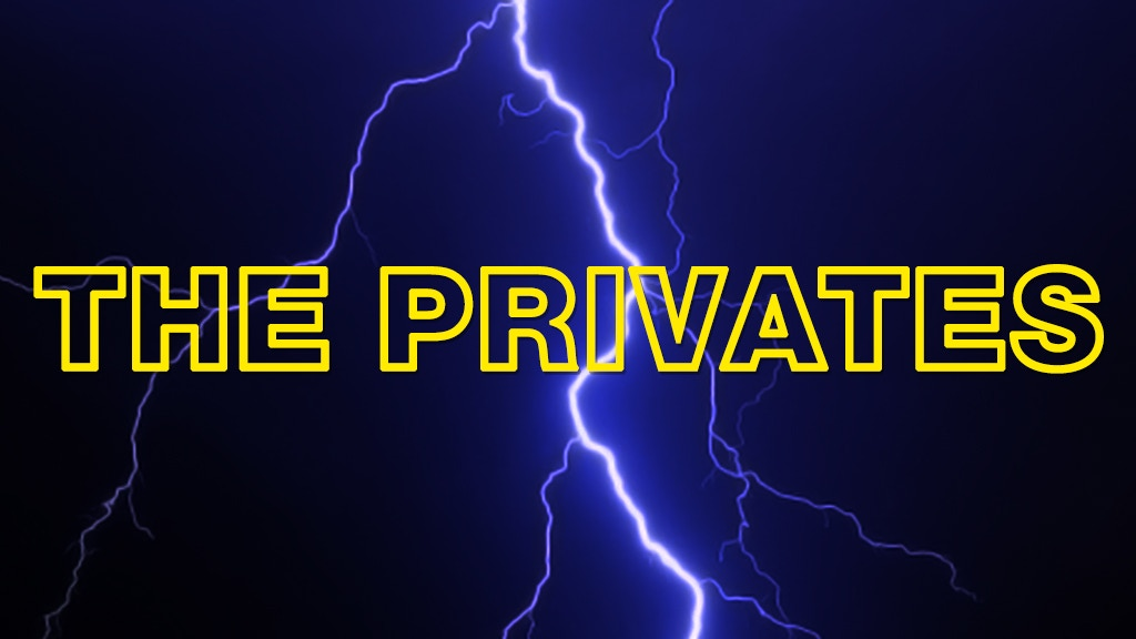 The Privates project video thumbnail
