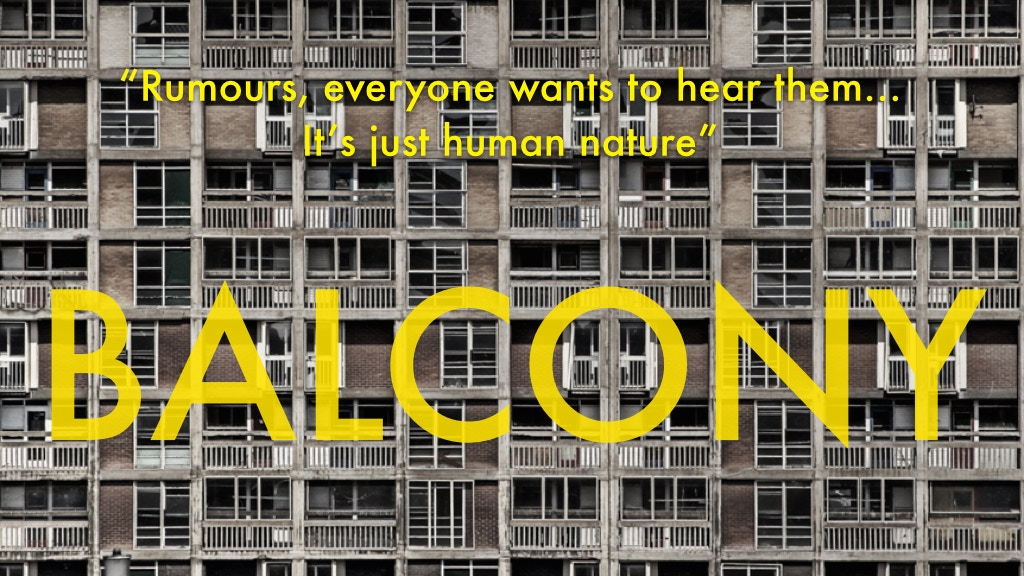 Balcony - A Film London Short project video thumbnail