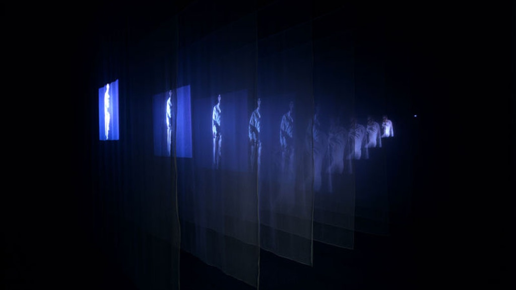 Haruki Murakami's SLEEP at Berkeley Rep's Ground Floor project video thumbnail
