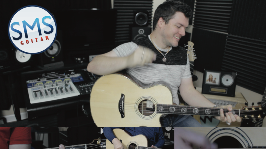 Six Month Guitar - Play to your potential, Live your dream. project video thumbnail