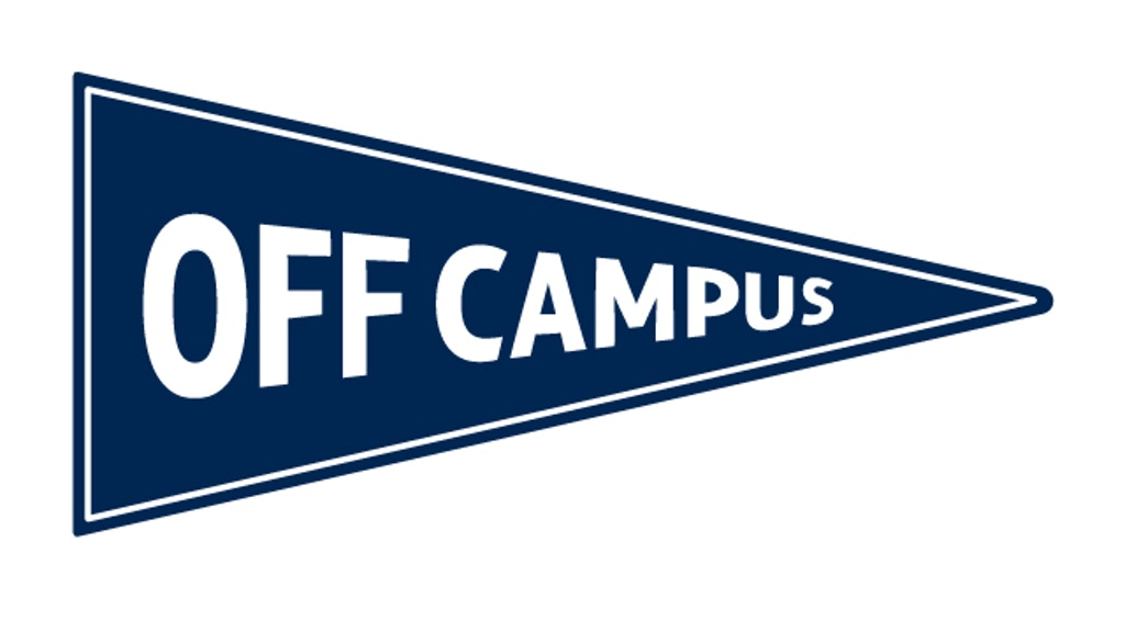 Off Campus Podcast & Online Community project video thumbnail