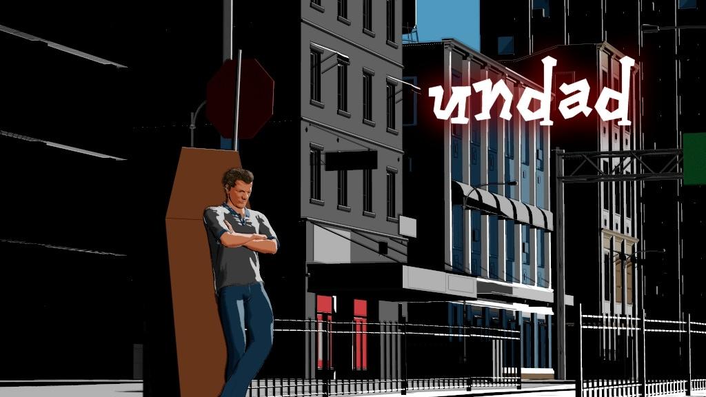 Undad comic - Season 2 project video thumbnail