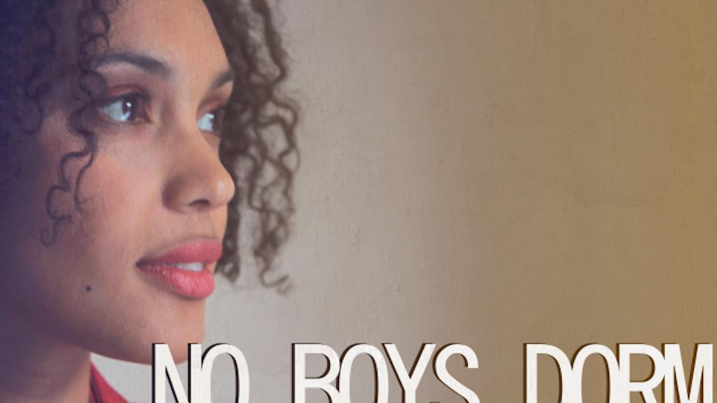 No Boys Dorm Web Series project video thumbnail