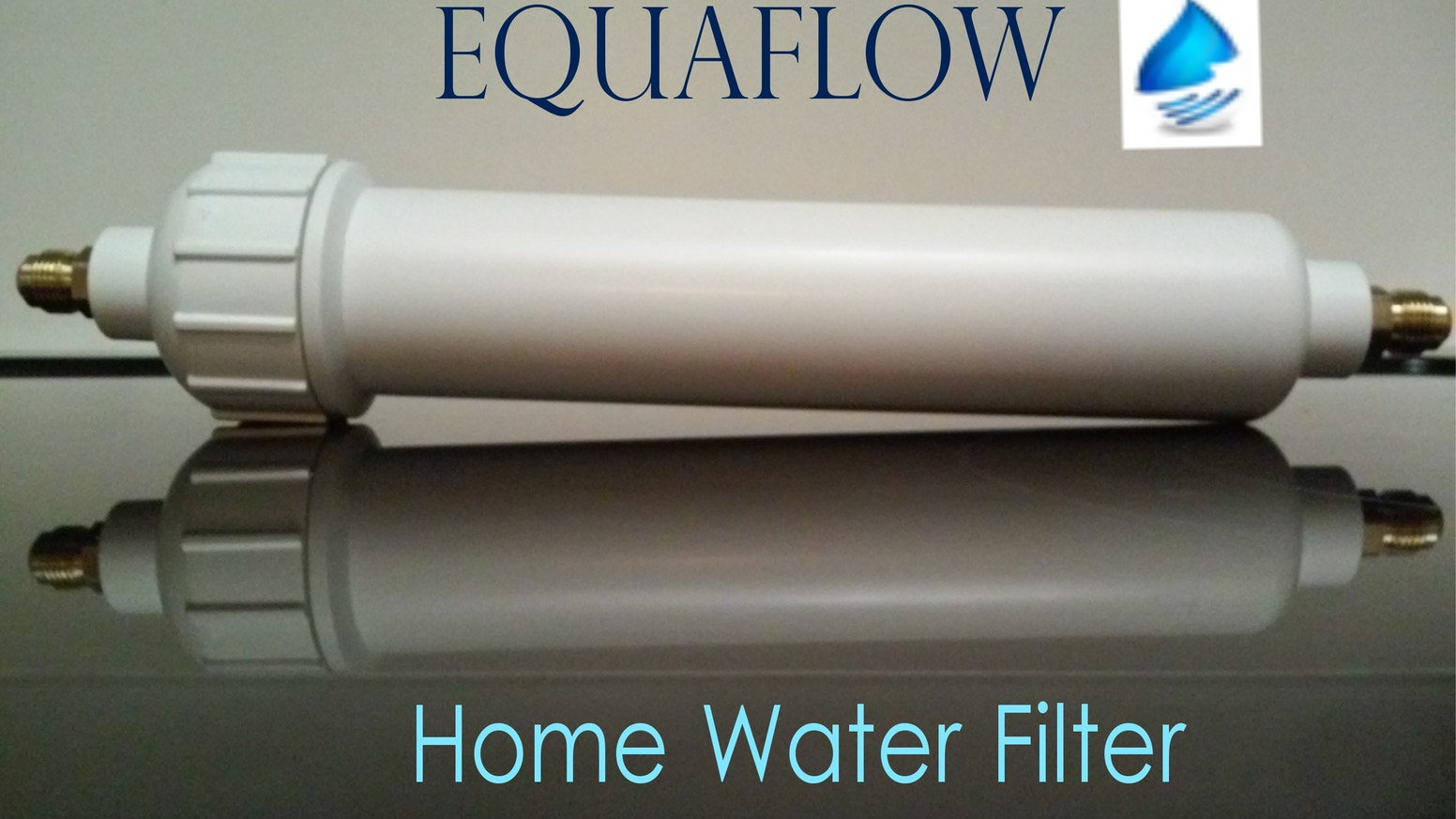 Equaflow Home Water Filter By Andres Salazar Kickstarter