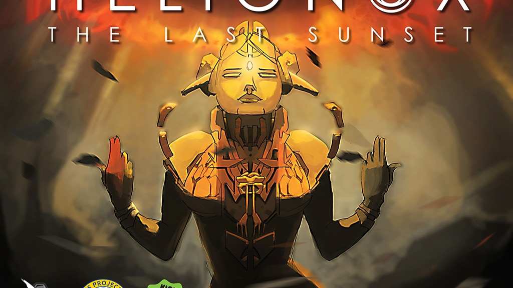 Helionox - The Last Sunset project video thumbnail