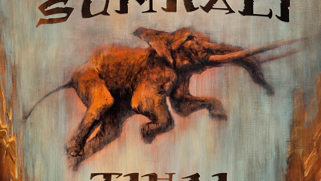 Produce Sumkali's 3rd Album - Tihai project video thumbnail