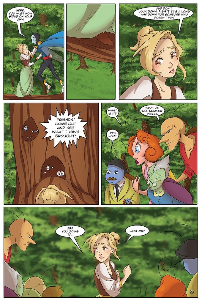Tiny #1 page 23