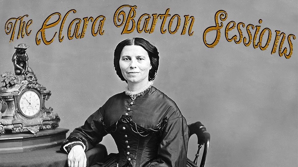 The Clara Barton Sessions project video thumbnail
