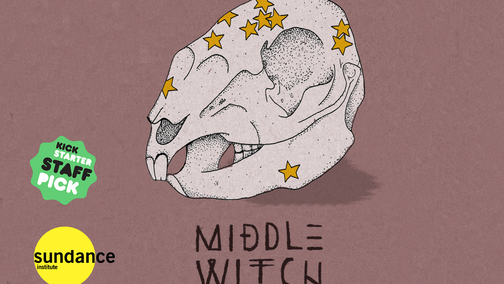 Middle Witch - A Mythical Short Film project video thumbnail