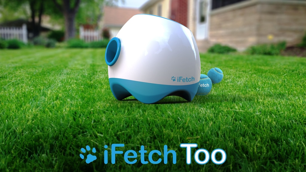 iFetch Too! project video thumbnail