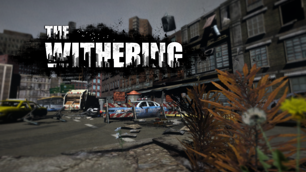 Project image for The Withering (Canceled)