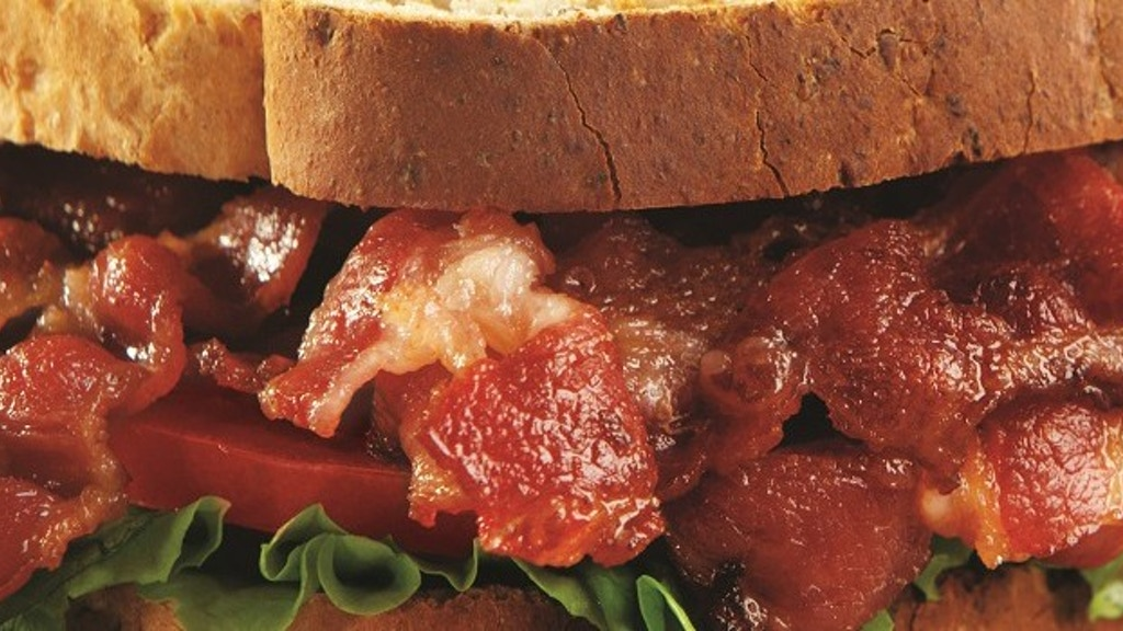 Project image for Make and eat a beef bacon sandwich