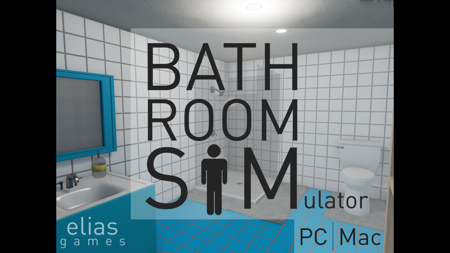 Bathroom Simulator By Elias Games Kickstarter
