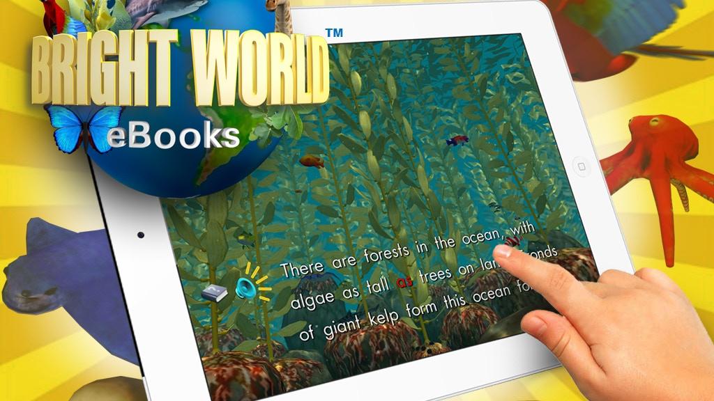 BRIGHT WORLD eBOOKS project video thumbnail