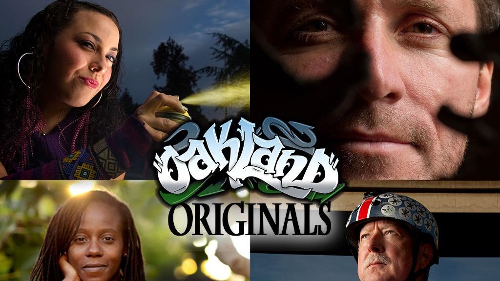 New Oakland Originals short documentaries project video thumbnail
