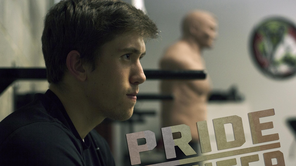 Pride Fighter project video thumbnail