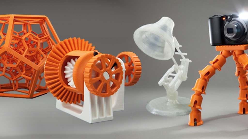 Project image for 3D Printing Rare Auto Parts