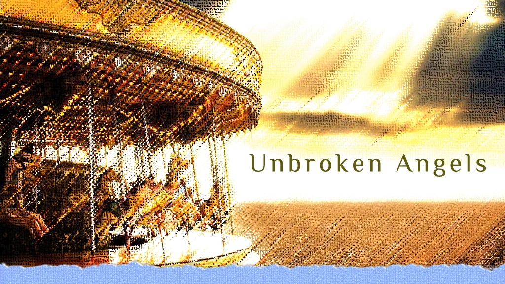 Unbroken Angels project video thumbnail