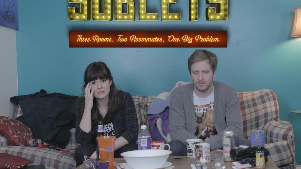 SUBLETS: 3 Rooms, 2 Roommates, 1 Big Problem project video thumbnail