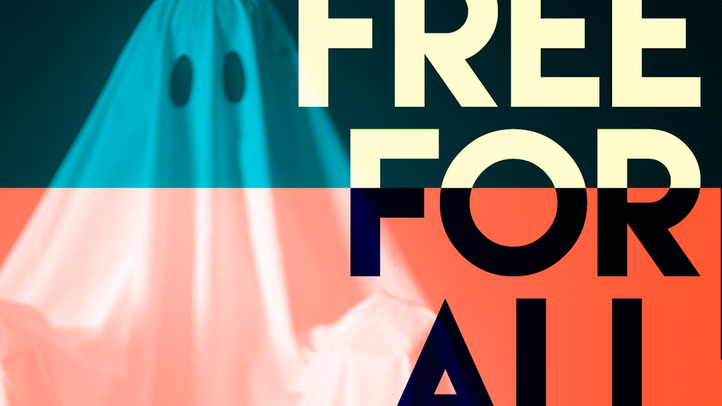 Free For All project video thumbnail