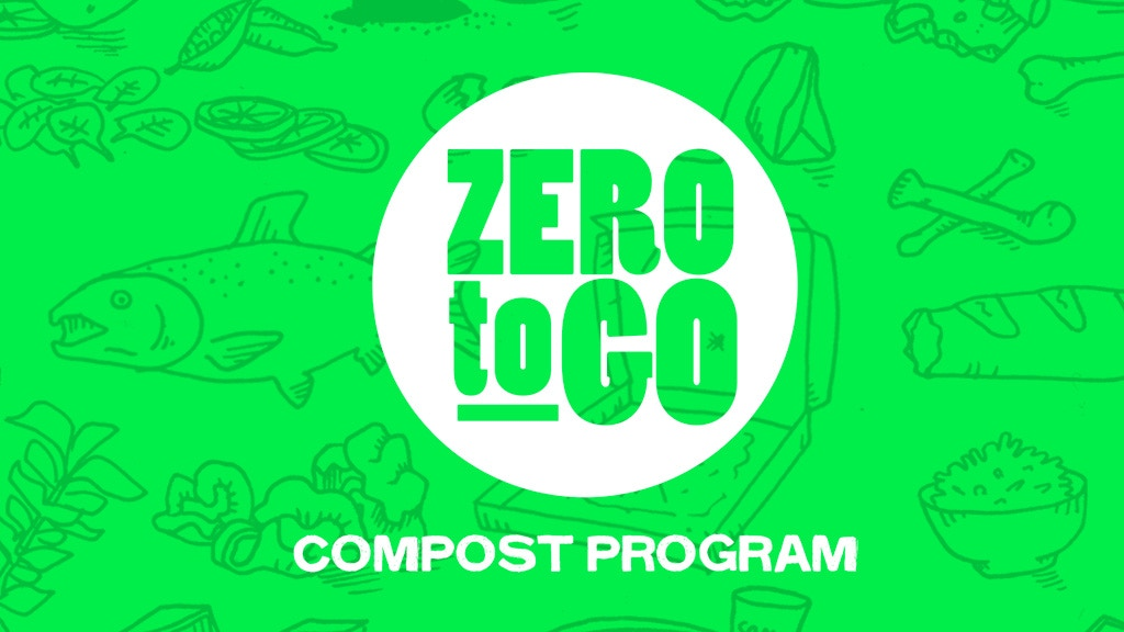 Beacon Compost Project project video thumbnail