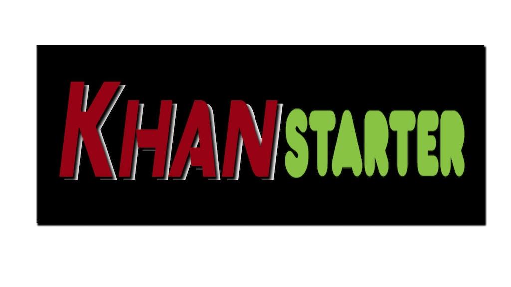 KHAN-Starter: Star Trek Equinox project video thumbnail