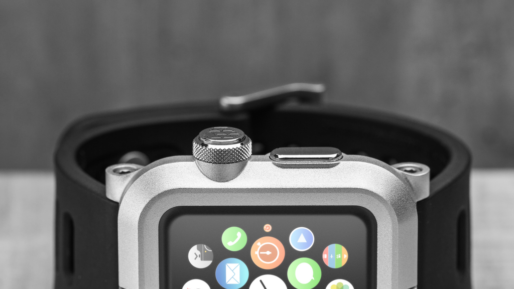 LUNATIK Epik for Apple Watch project video thumbnail