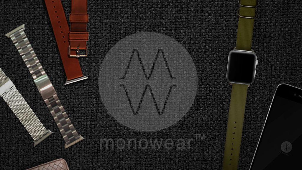 Monowear - A band for every occasion project video thumbnail