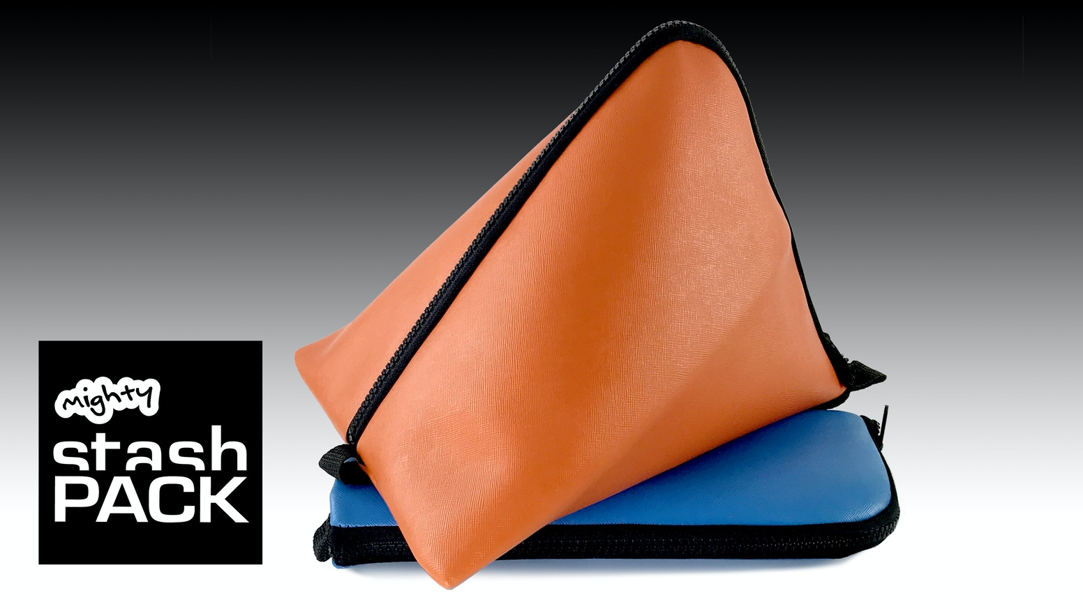 24b8e08052c9 mighty stash pack™ by Dynomighty Design — Kickstarter
