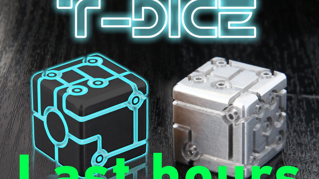 T-DICE project video thumbnail