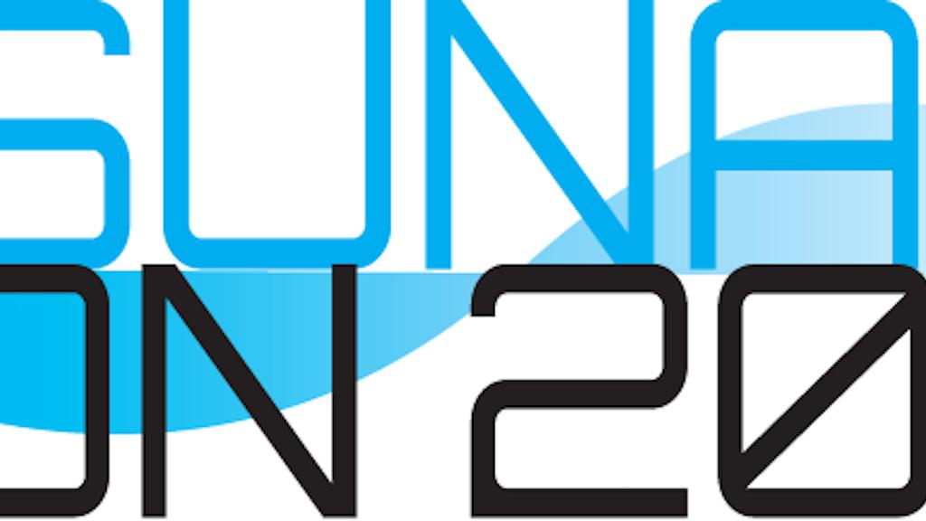 TsunamiCon 2015 Wichita's Premier Tabletop Gaming Convention project video thumbnail