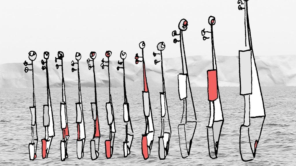 12 ensemble - Debut Album project video thumbnail