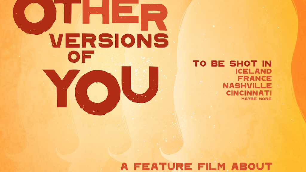 Other Versions of You project video thumbnail