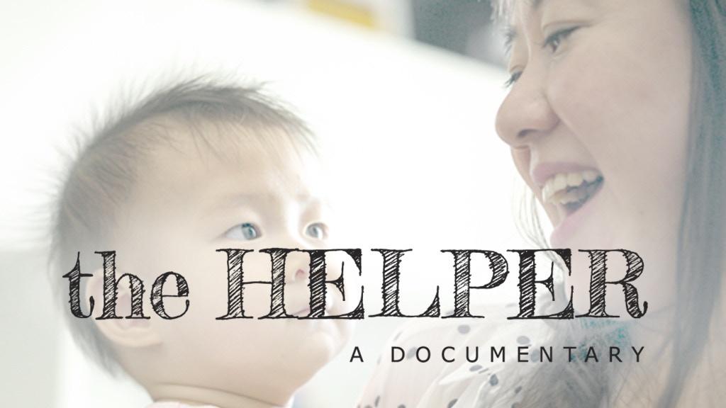The Helper - a Hong Kong documentary project video thumbnail