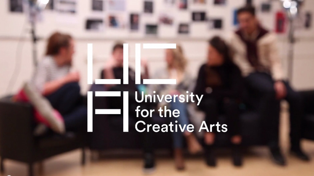 UCA Rochester Graduate Photography Exhibition 2015 project video thumbnail