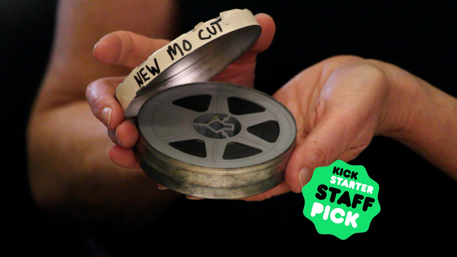 New Mo' Cut: David Peoples' lost film of Moe's Books by Siciliana