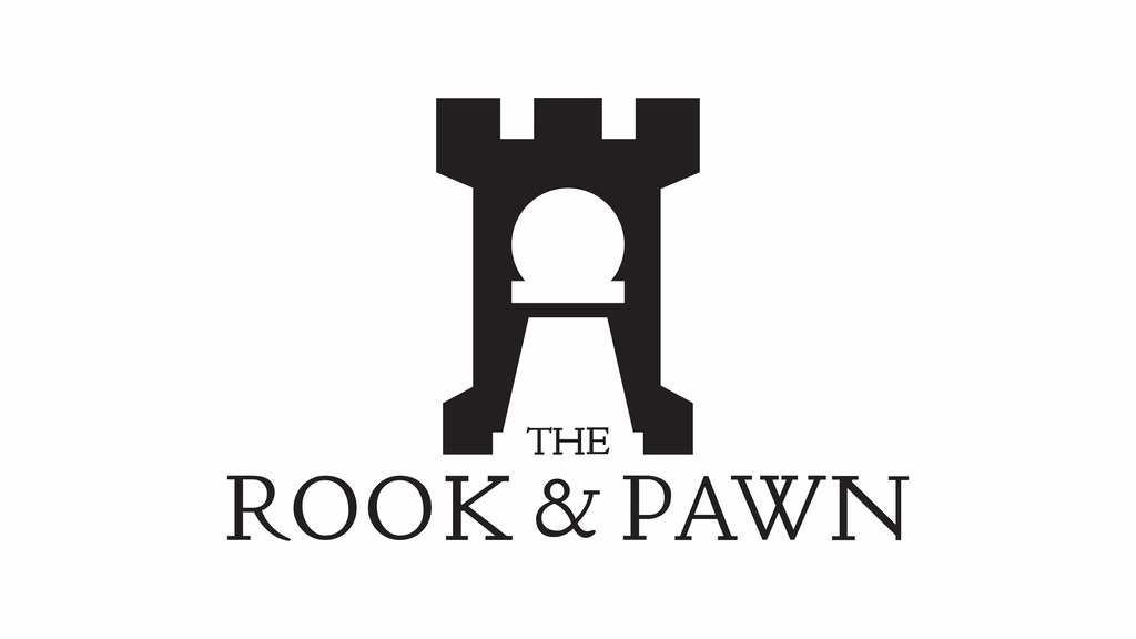 The Rook & Pawn Board Game Cafe project video thumbnail