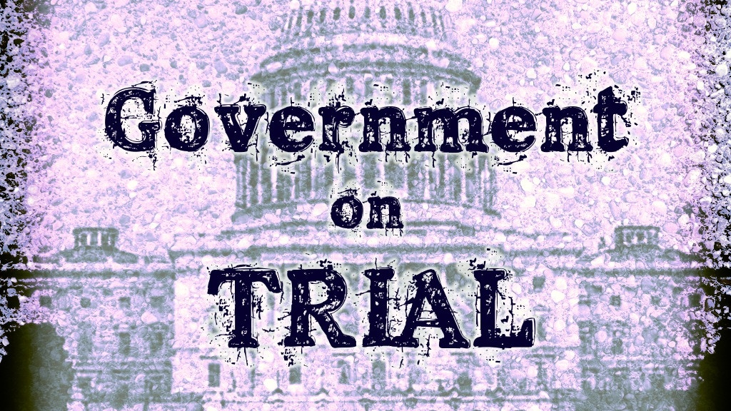 Government on Trial project video thumbnail
