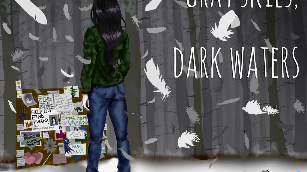 Gray Skies, Dark Waters project video thumbnail