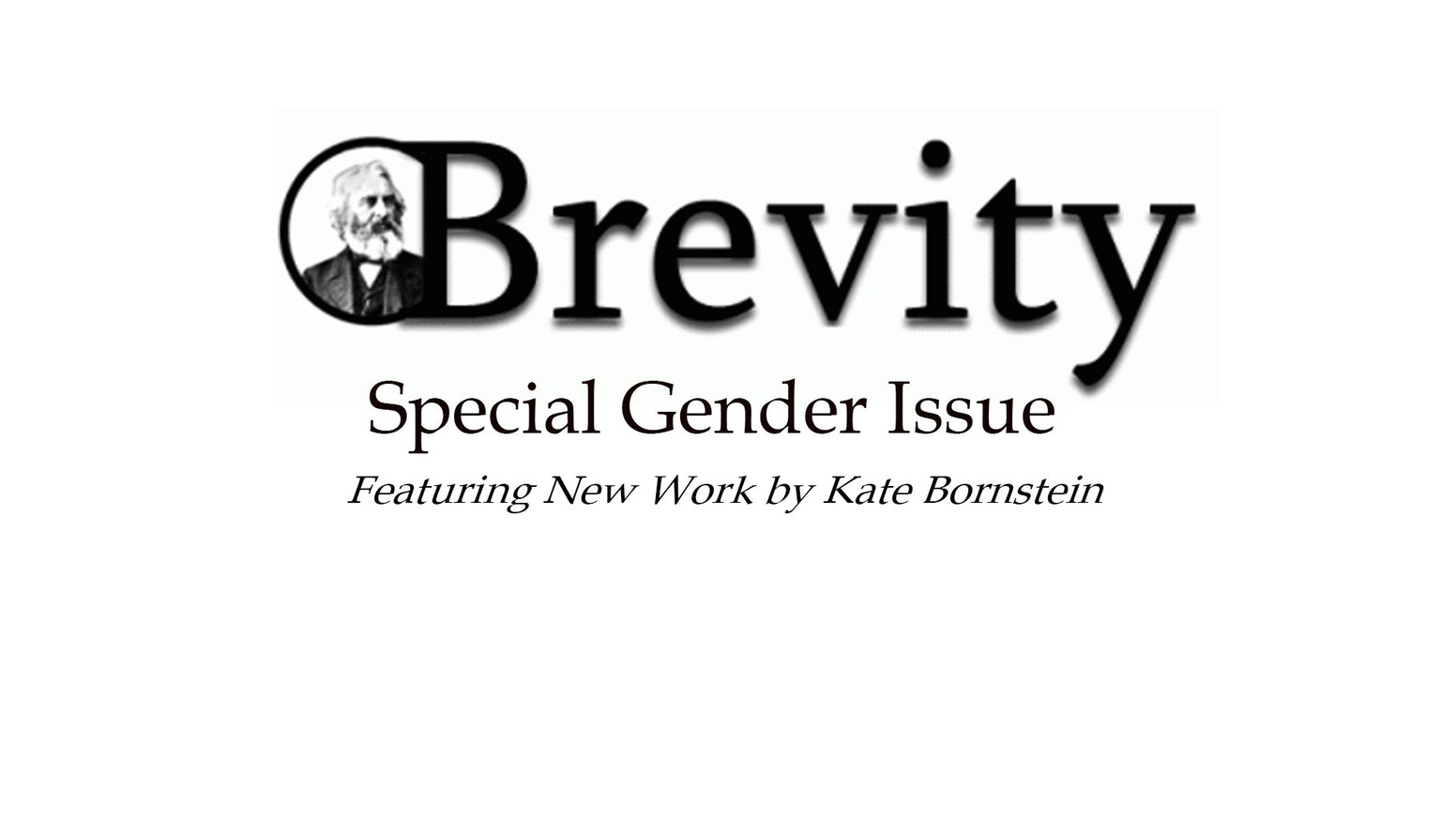 brevity magazine s special gender issue by brevity magazine help support brevity magazine s two upcoming special issues on gender and race get great books and essay critiques in return