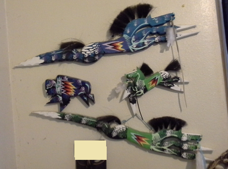 Lakota crafts 2015 new store all native american art by for Native arts and crafts