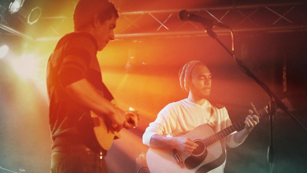 Frances Luke Accord NEW Full-Length Album project video thumbnail