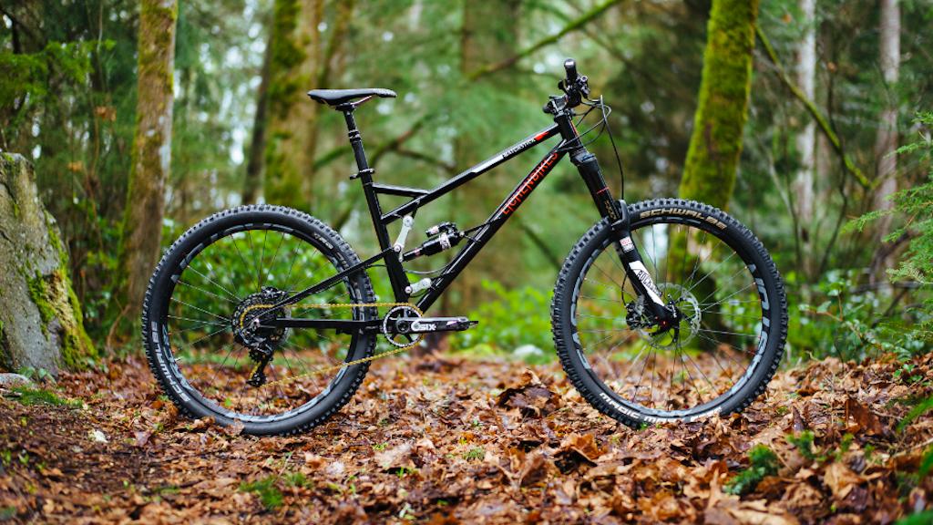 Lichen Bikes project video thumbnail