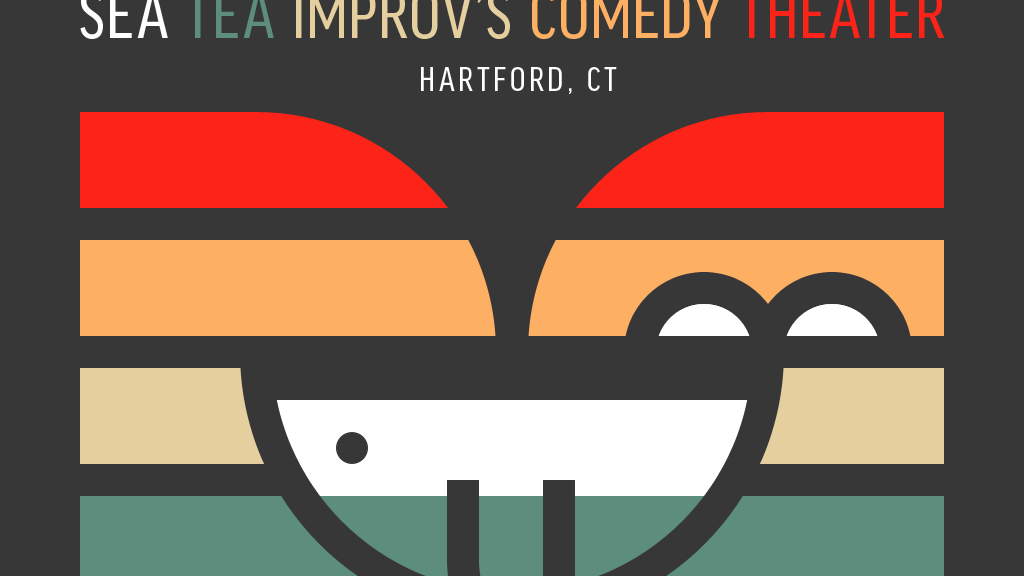Sea Tea Improv's Comedy Theater in Hartford, CT project video thumbnail