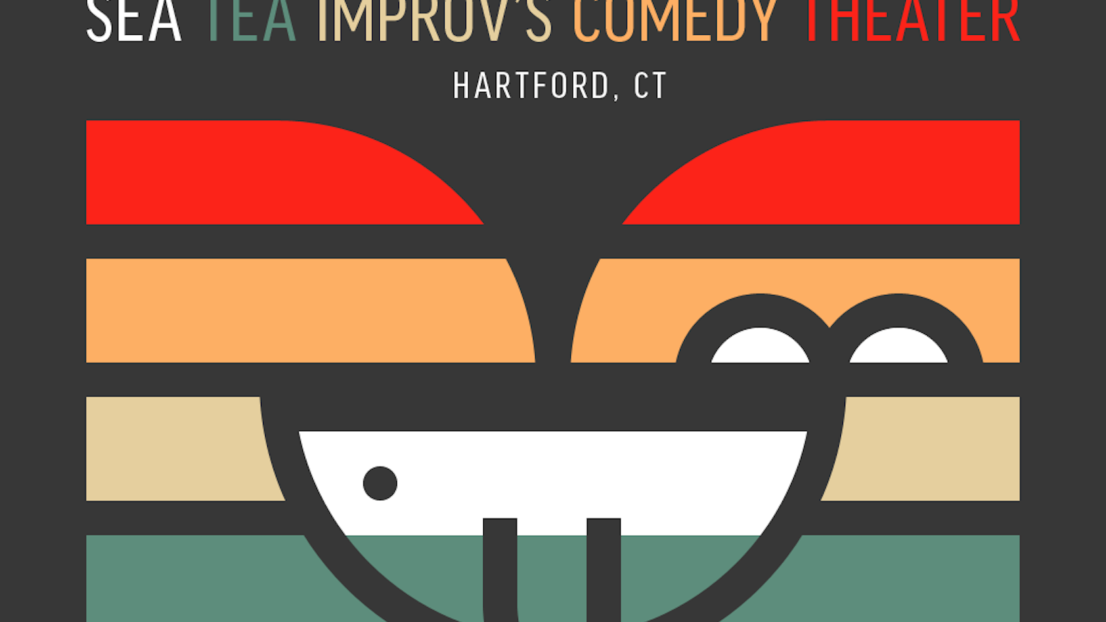 A permanent home for comedy in Connecticut in the heart of downtown Hartford.