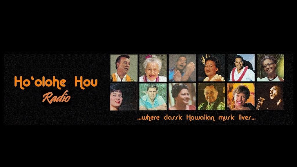 Ho`olohe Hou Radio project video thumbnail