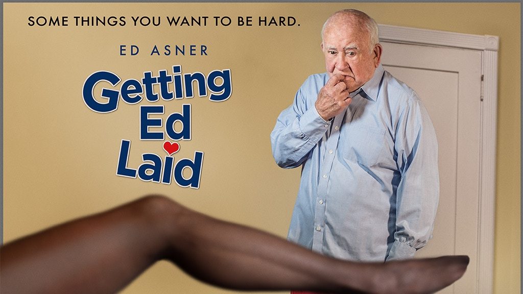Getting Ed Laid project video thumbnail