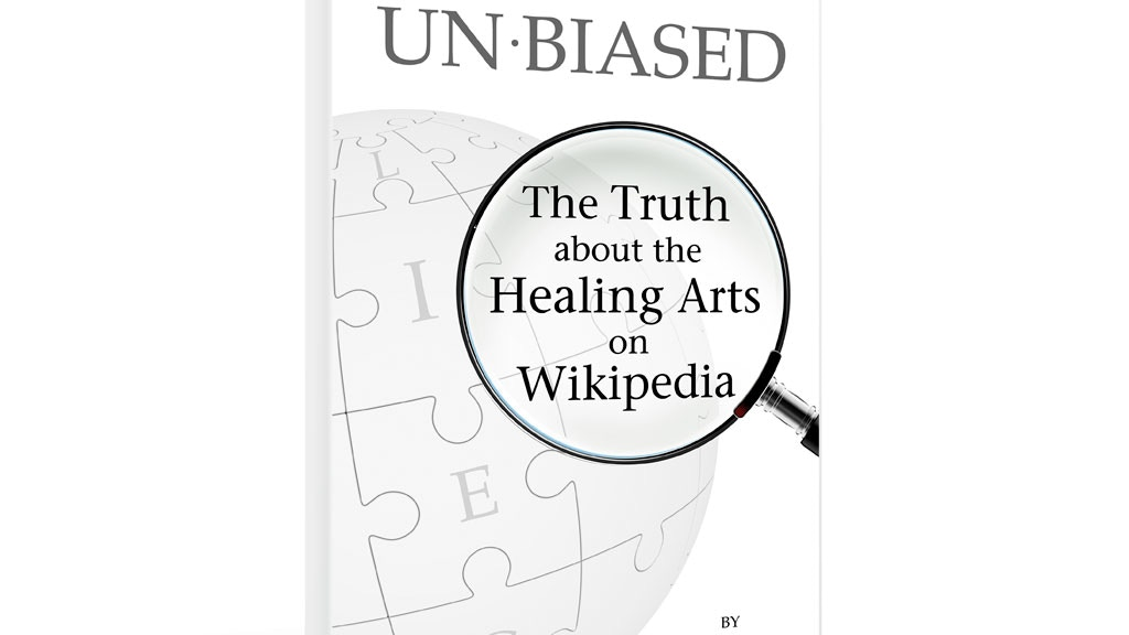 Project image for Unbiased: The Truth about the Healing Arts on Wikipedia