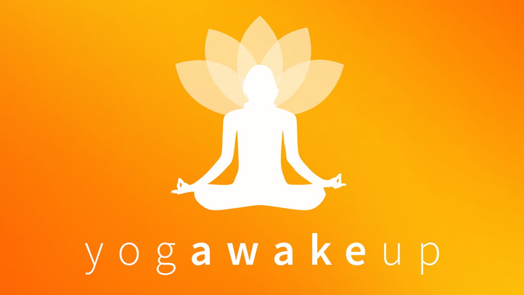 yoga wake up project video thumbnail